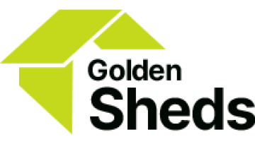 Golden Sheds